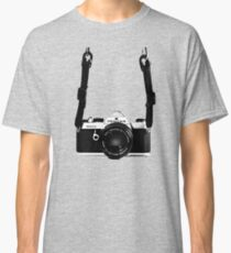 Vintage 35mm SLR Camera Pentax MX  Classic T-Shirt
