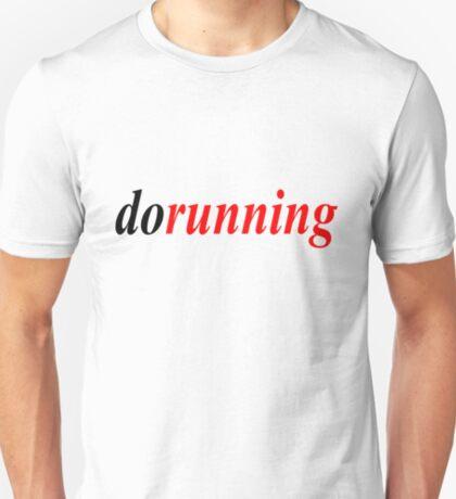dorunning T-Shirt