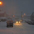 Proper Winter by Nick  Gill