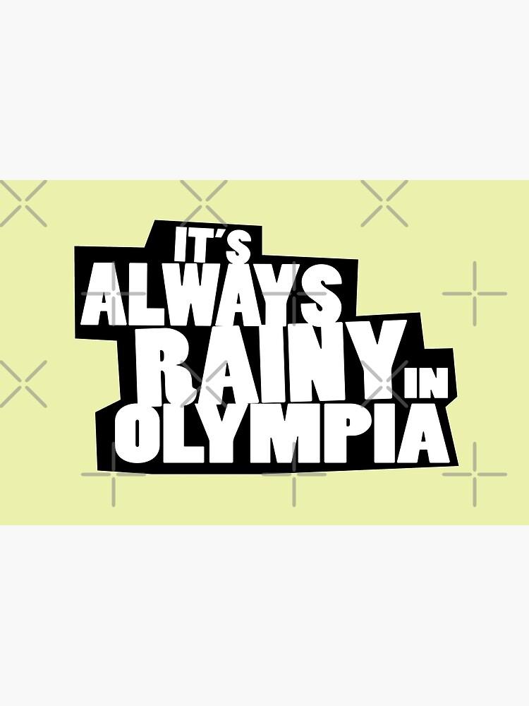 it's always sunny olympia spoof by craftordiy