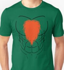 BLANKA MUSCLE TEE Unisex T-Shirt