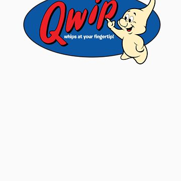 Qwip Cool Whip Vintage by vintagesports