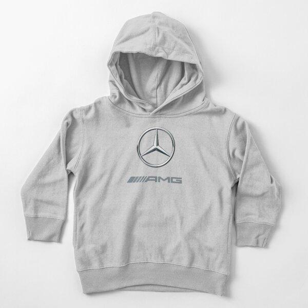 Hoodie Mercedes AMG//C-class//G-Class//GLA//GLC//GLE//Maybach//Top Zip Hoodie