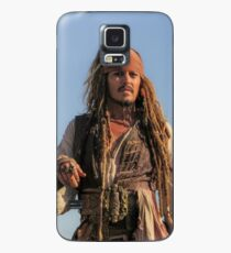 Johnny Depp visits Raby Bay! QLD  Case/Skin for Samsung Galaxy