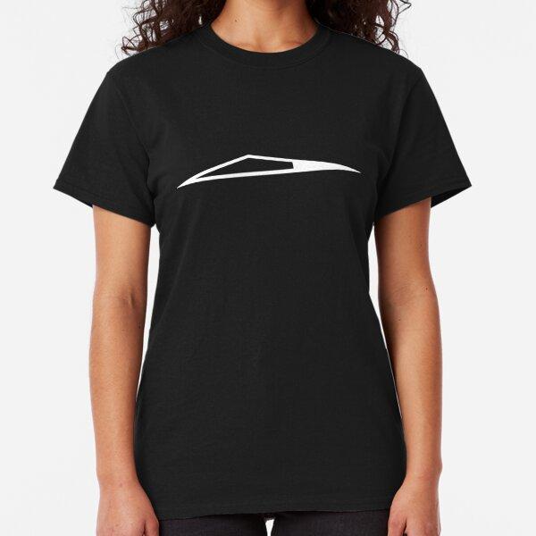 [ORIGINAL] Tesla Cybertruck Silhouette Graphic Tee Classic T-Shirt