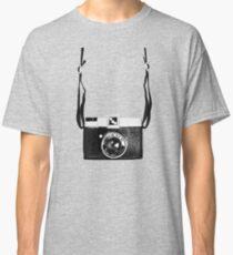 Vintage Camera Diana Plastic Toy Lomo 120 Film Classic T-Shirt