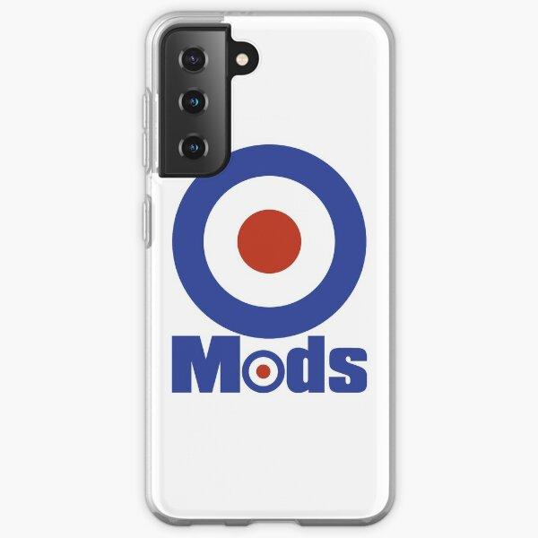 Mods Samsung Galaxy Soft Case