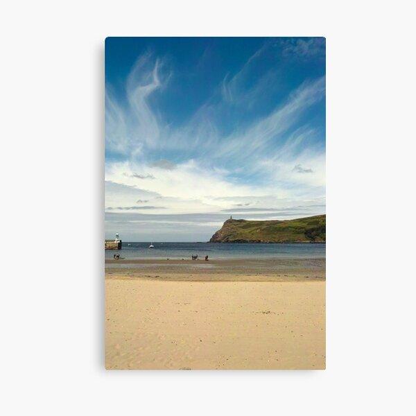 Isle of Man TT 2011 Canvas Print