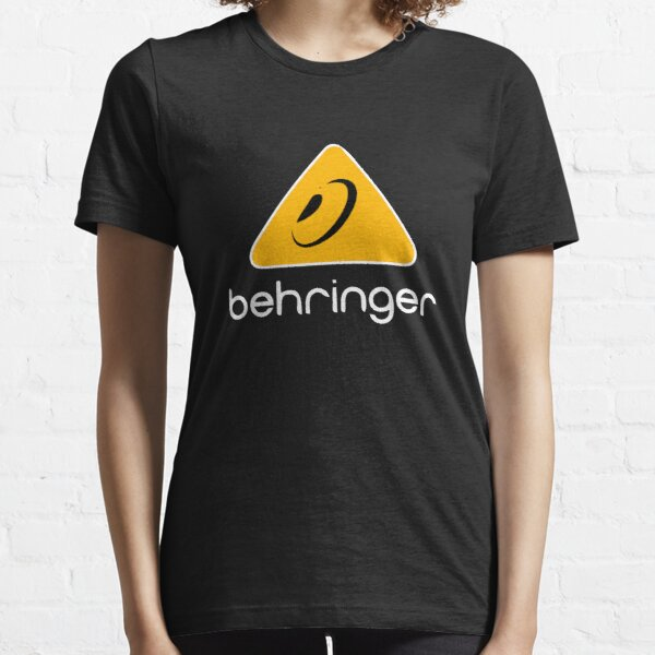 Best Seller - Behringer Merchandise Essential T-Shirt