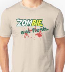 Zombie: Eat Flesh! Unisex T-Shirt