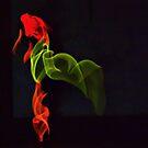 """hommage to Boccioni by Antonello Incagnone """"incant"""""""