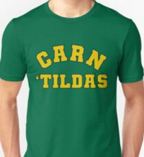 CARN 'TILDAS (come on Matildas) T-Shirt