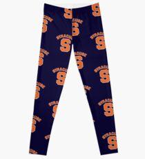 Syracuse S - v5 Leggings