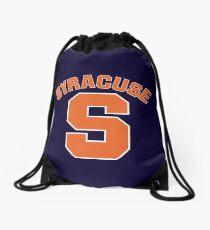 Syracuse S - v5 Drawstring Bag