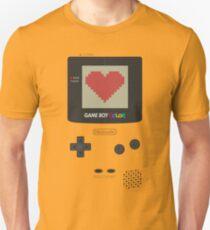 GAME BOY COLOR <3 Unisex T-Shirt