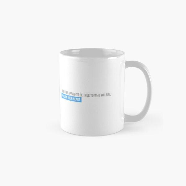 Express yourself Classic Mug