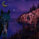 Miss Emerald Blu (PLEASE VIEW LARGER) by goddessteri211