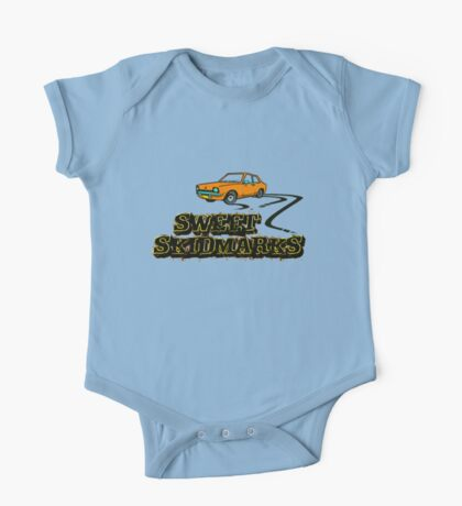 Sweet Skidmarks Kids Clothes