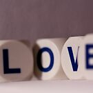 all you need is.... by Hege Nolan
