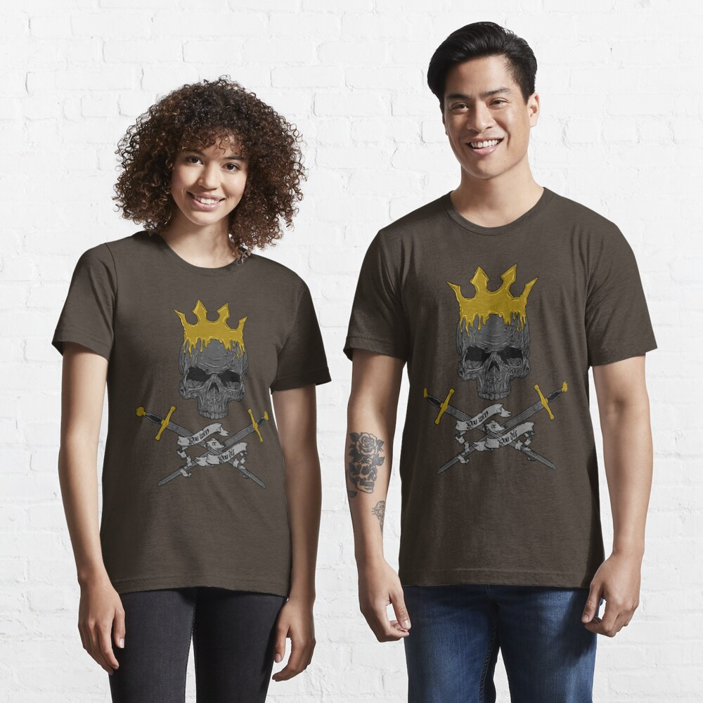 Game of Crossbones Essential T-Shirt