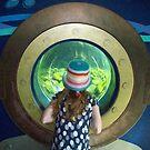 The Aquarium by Alexandria Mia Simmons