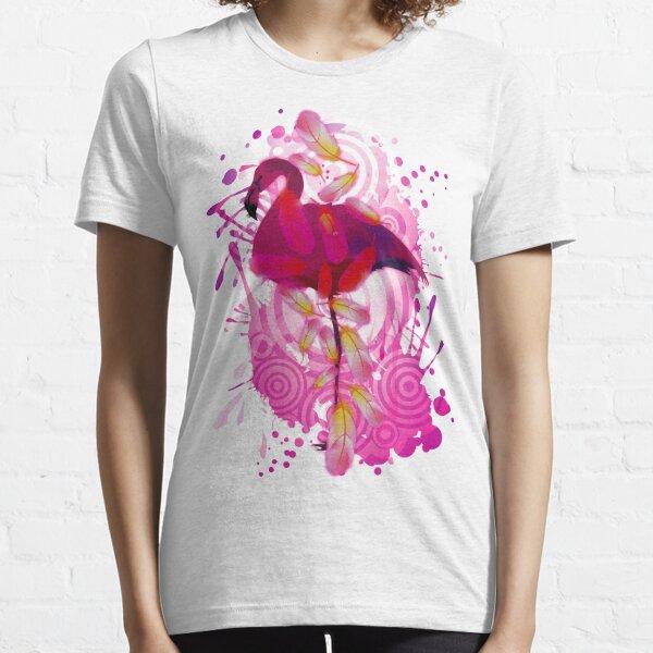 Flamingo Essential T-Shirt