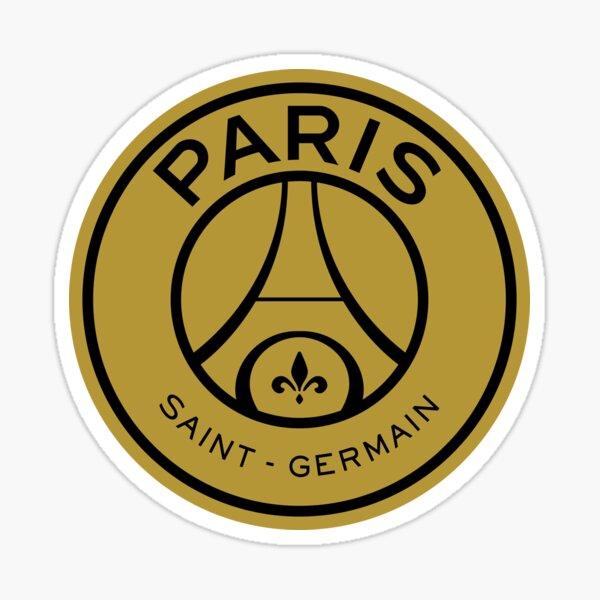 Or PSG Sticker