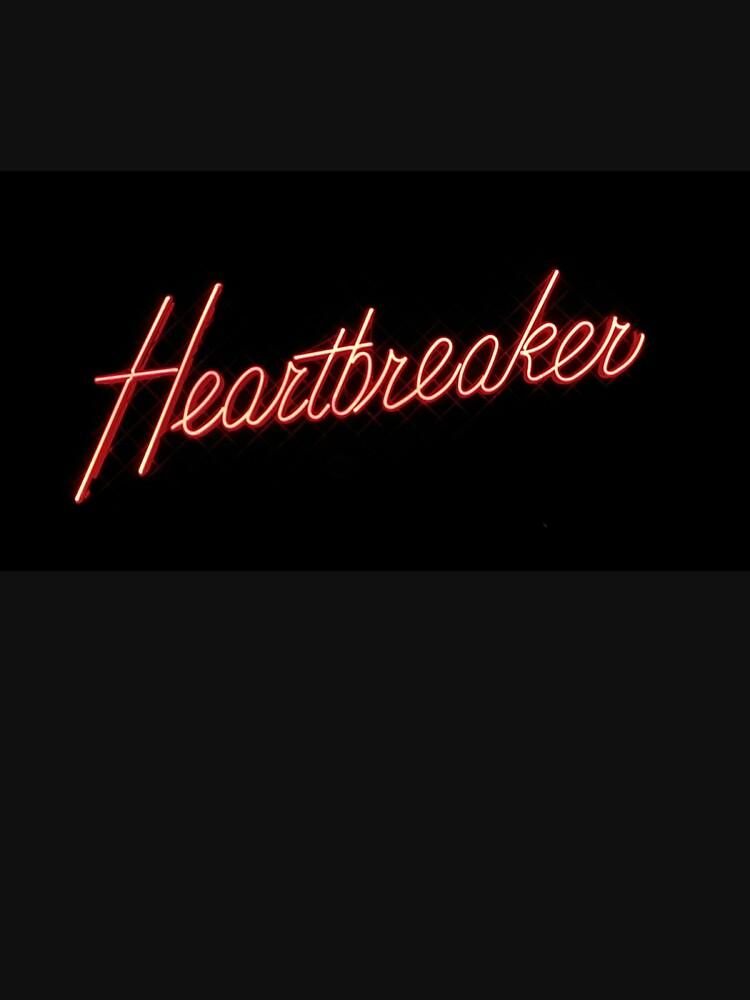 Heartbreaker by liesjes