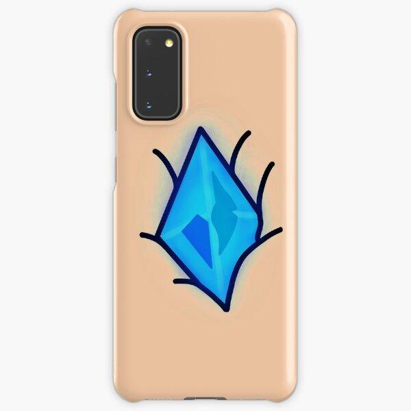 Death Crystal Samsung Galaxy Snap Case