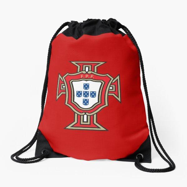 Portugal FPF Drawstring Bag