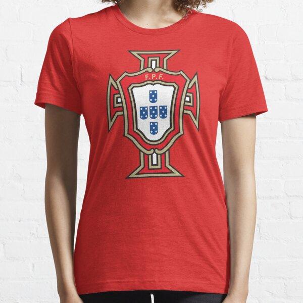 Portugal FPF Essential T-Shirt