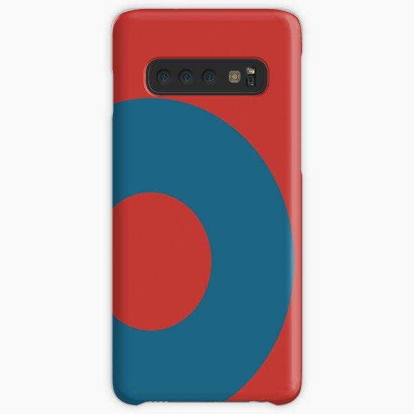 Clone Fishman Donuts - Phish - inverted Samsung Galaxy Snap Case