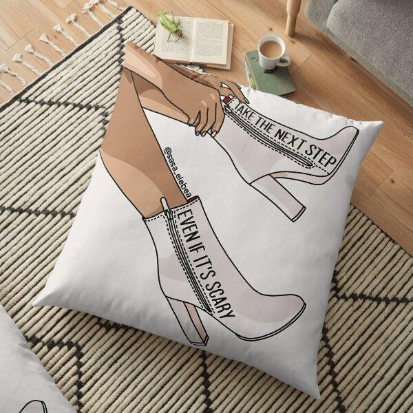 Step by Sasa Elebea Floor Pillow