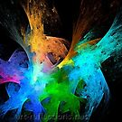 Burst by Ingrid Funk