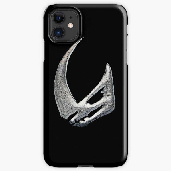 Mudhorn Rhino Skull Crest Achievement for Bounty Hunter iPhone Snap Case