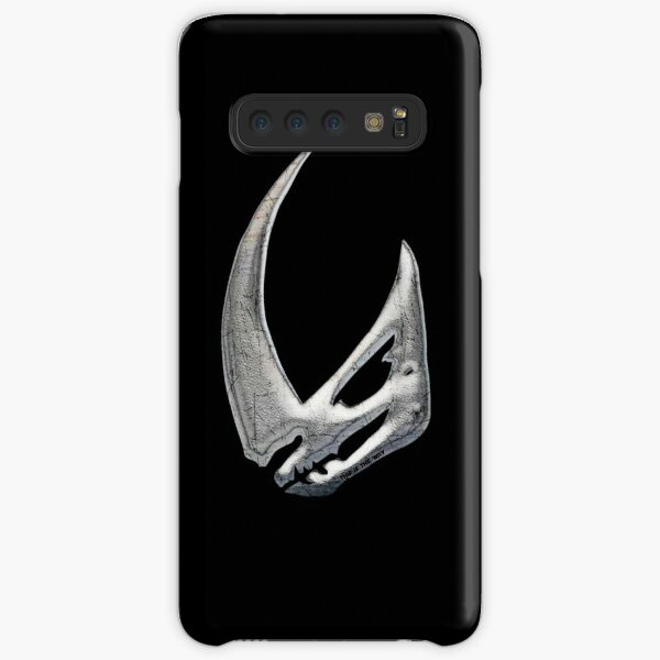 Mudhorn Rhino Skull Crest Achievement for Bounty Hunter Samsung Galaxy Snap Case