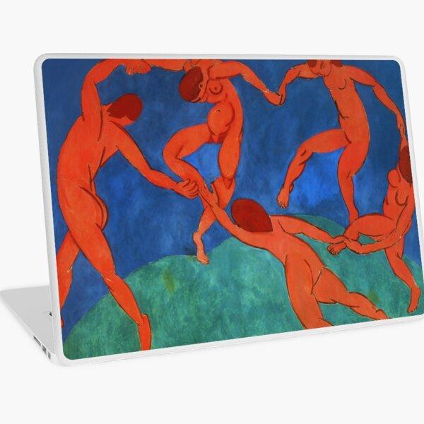 Matisse - Dance (La Danse) Laptop Skin