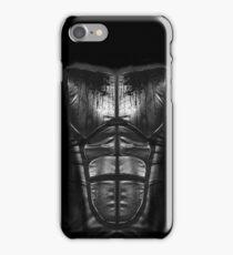 The Undisputed Future SR  iPhone Case/Skin