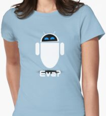Evadroid Women's Fitted T-Shirt