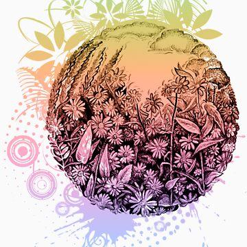 Flowers by bermanatalie