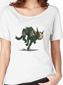 LUCKY - 5.5 Women's Relaxed Fit T-Shirt