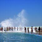 Summertime by Of Land & Ocean - Samantha Goode