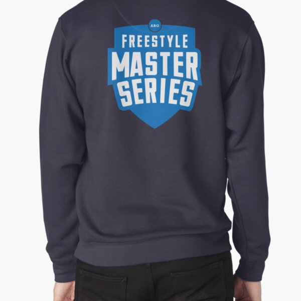 FMS Argentina - Freestyle Master Series - Urban Roosters Pullover Sweatshirt