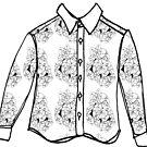 shirt by Tara Lea