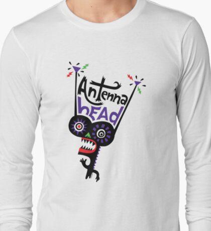 Antenna Head T-Shirt