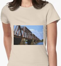 Train Trestle T-Shirt