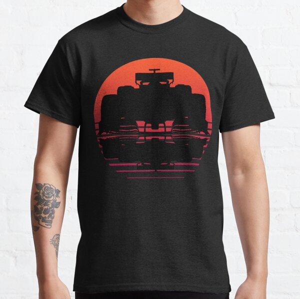 F1 Sunrise Classic T-Shirt
