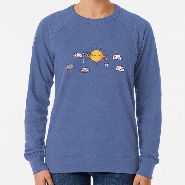 Brighten up Lightweight Sweatshirt
