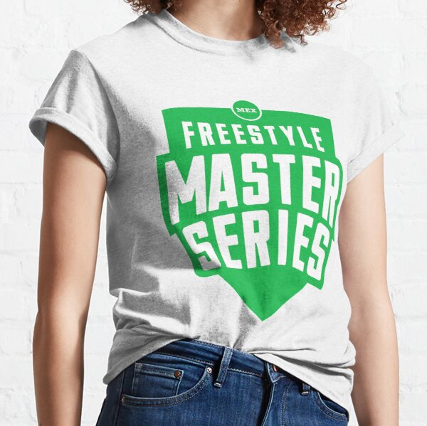 FMS Mexico - Freestyle Master Series - Urban Roosters Classic T-Shirt