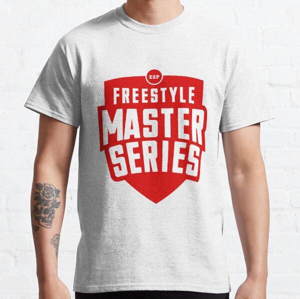 FMS España - Freestyle Master Series - Urban Roosters Camiseta clásica